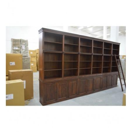 Biblioteka HM-209D