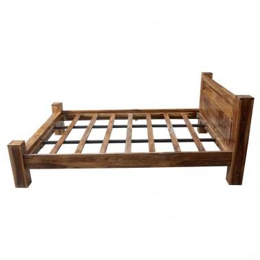 Łóżko  HS-144-IMLOZ45