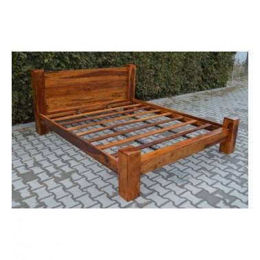 Łóżko ZEN-107